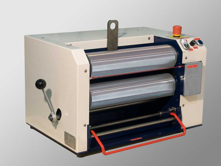 Basic Desk-top Electric Roll Mill PST-EBR-0