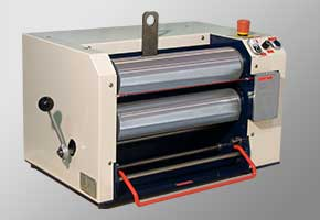 Basic Small Electric Roll Mill - CE Certification